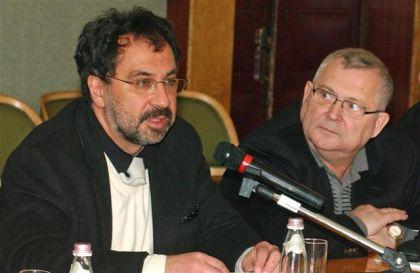 Георгий Дерлугьян 30.11.2010