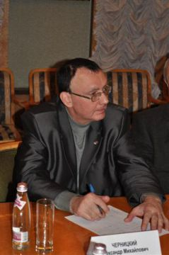 Александр Черницкий 30.11.2010