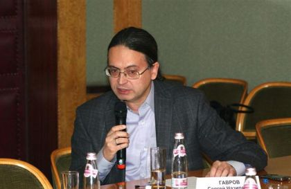 Сергей Гавров 30.11.2010