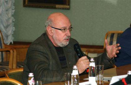Юлий Нисневич 30.11.2010