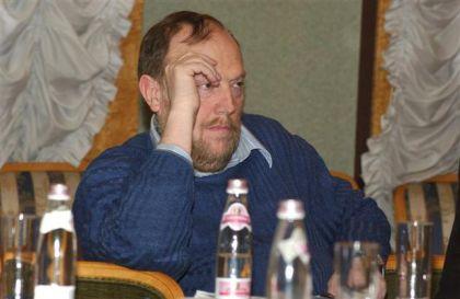 Алексей Никольский 30.11.2010